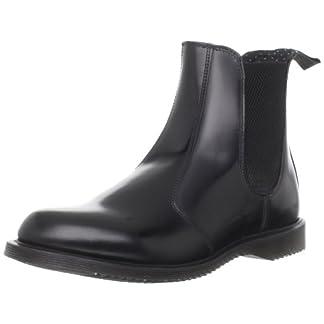Dr. Martens Women's Flora Chelsea Boots 7