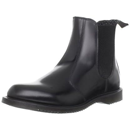 Dr. Martens Women's 2976 Leonore Chelsea Boots 1