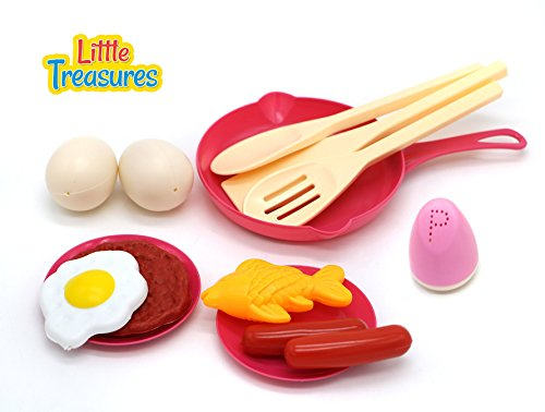 boys cooking kit - 6