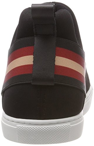 Berlin Nero Neopre Ls180310 Donna on Liebeskind black Slip Sneaker SwRCUgnqa