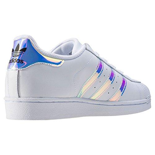 9ee4a9de62b ... discount adidas superstar j zapatillas para mujer de alta calidad ef043  d1508