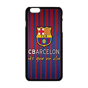 FCB ARCELONA Phone Case for iPhone plus 6 Case
