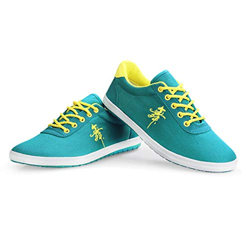 shoes amp;HONG sneakers women's CAI GHH B rubber shoes Domestics Mesh dIqS1ARw
