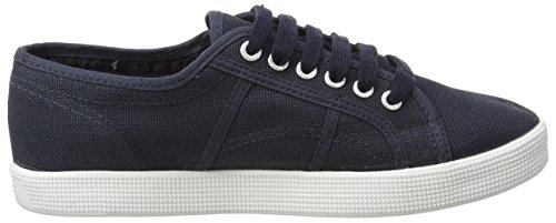 Blu navy Superga 2832 Da Nylu blu Sneaker Adulto Unisex YFp6xpqw