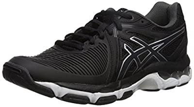 ASICS Women's Gel-Netburner Ballistic Volleyball-Shoes