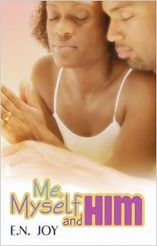 Book Me, Myself and Him (Urban Christian)