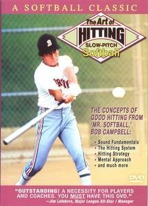 The art of hitting slow pitch softball import amazon art of the art of hitting slow pitch softball import sciox Choice Image