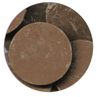 Merckens Coating Melting Wafers Milk Chocolate cocoa dark- 2 pounds by MOLDS AND THINGS
