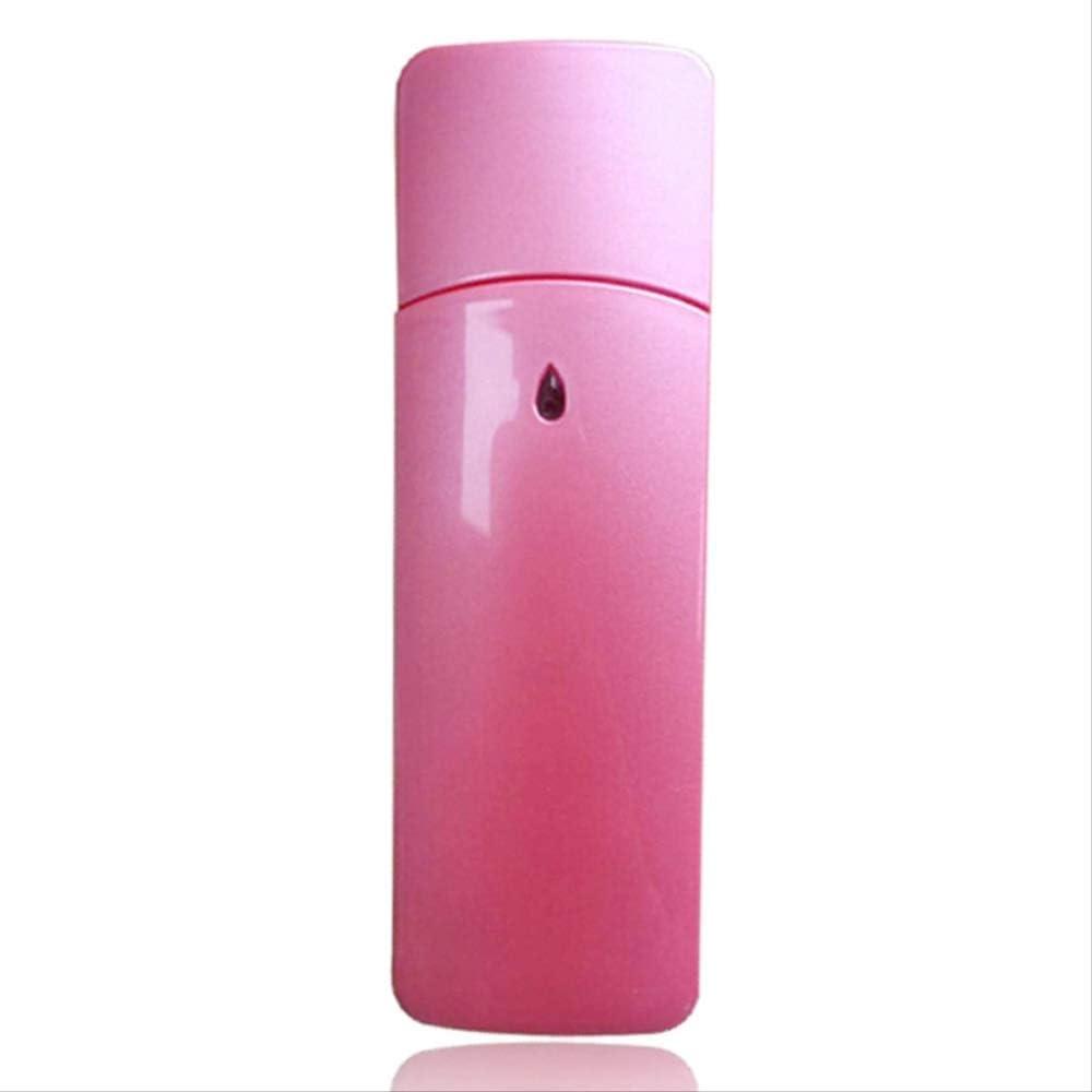 Vaporizador Facial Hidratante De Cara Nano Spray Portátil Medidor ...