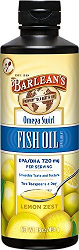 Barleans Organic Oils 16 Ounce Bottle Packing product image