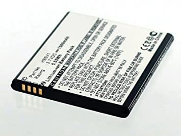 Replacement battery for Huawei Ascend y360: Amazon co uk: Electronics