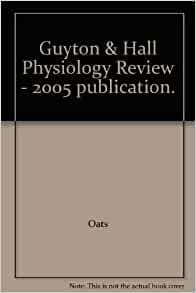 guyton physiology review book pdf