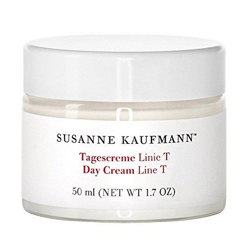 ウィザード無臭暗唱するスザンヌカウフマン日クリームライントンの50ミリリットル x2 - Susanne Kaufmann Day Cream Line T 50ml (Pack of 2) [並行輸入品]