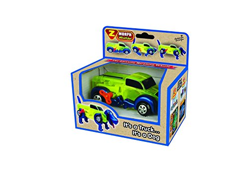 The Rufford Morph Truck Wind Dog Morph Z Z Ups wXSYqRW