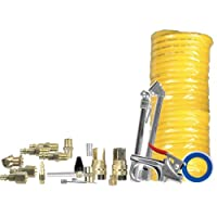 Performance Tool Recoil Air Hose