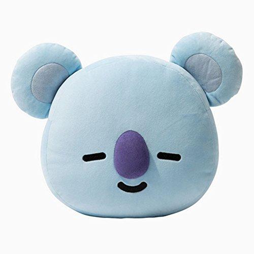 Cyndie - Almohada de Felpa para niños, Koala (Koya-RM)