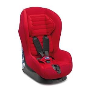Chicco Xpace - Silla de coche, color rojo