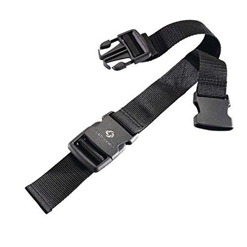 Multiple Strap - Samsonite Add A Bag Strap Black
