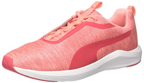 WN's Fluo Cross Prowl puma White Puma Women's Trainers Shimmer Peach Soft ZnqR0ptwxB