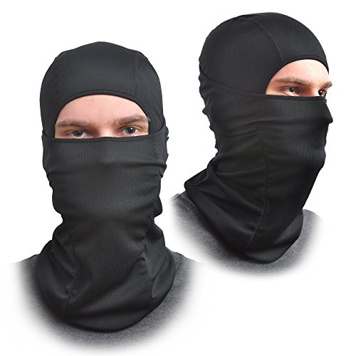 (AFA Tooling Balaclava Head Sock [2-pack] One Size Fits All )