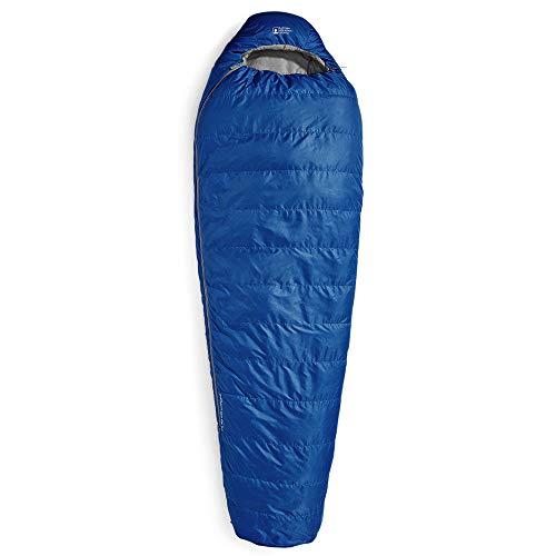EMS Simmer Down 25A� Sleeping Bag Lapis/Pewter RZIP