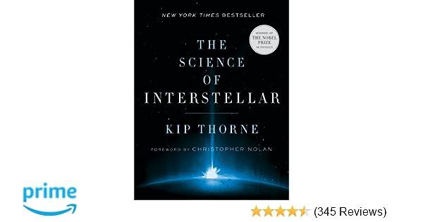 the science of interstellar epub free