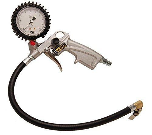 BGS 55400 Druckluft-Reifenfü llpistole, geeicht