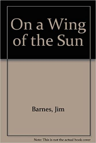 On a Wing of the Sun: Three volumes of poetry