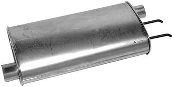 Walker 21411 Quiet-Flow Stainless Steel Muffler