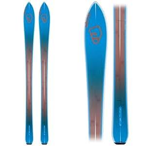 Salomon BBR 7.9 Ski One Color, 159cm