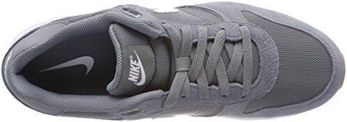 Scarpe White Nightgazer Gum 007 Light Grey Corsa da Brow Nike Uomo Cool Grigio 8gq5xzn