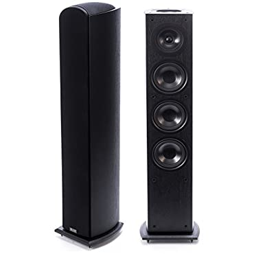 Pioneer Elite SP-EFS73 Dolby Atmos-enabled Andrew Jones Floorstanding Speaker (each)