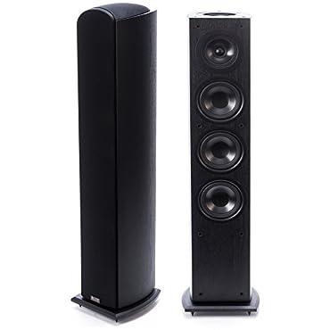 Pioneer Elite SP-EFS73 Dolby Atmos-enabled Andrew Jones Floorstanding Speaker (each)