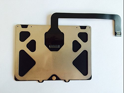 Trackpad With Ribbon Cable For MacBook Pro 15'' Unibody Trackpad - 922-9306, 922-9035 1431 by Apple