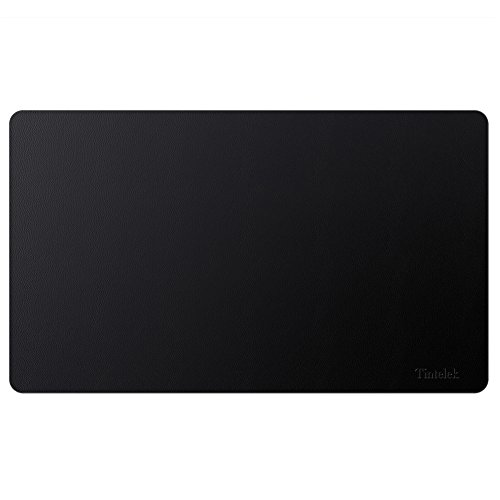 Tintelek Desk Pad Desk Blotter Mouse Mat Pad for Gaming, Writing (A-24'' x 14'') by Tintelek