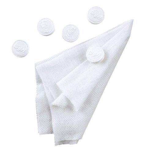 Wysi Wipe Multi-Purpose Wipes 100 Pack - Just Add Water! by Wysi Wipe: Amazon.es: Hogar