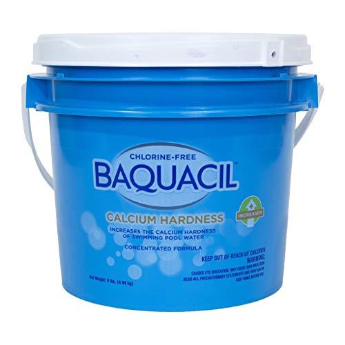 BAQUACIL Calcium Hardness Increaser (9 lb) ()