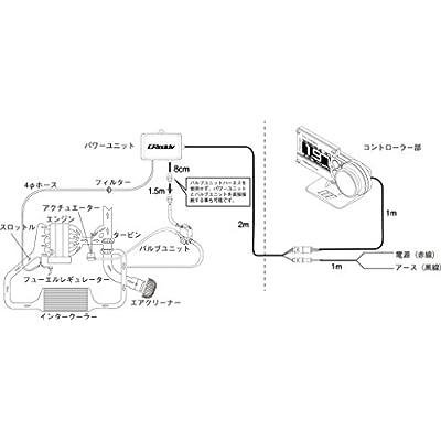 GReddy (15500214) Profec Electronic Boost Controller: Automotive