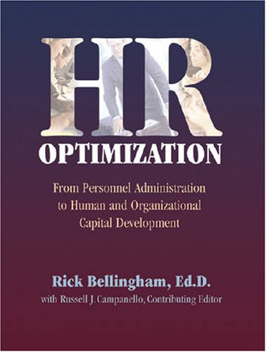 HR: Optimization