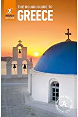 The Rough Guide to Greece  (Travel Guide eBook) Kindle Edition
