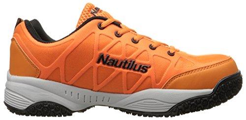 Nautilus 2116 Comping Teen Licht Gewicht Anti-slip Sportschoen Oranje