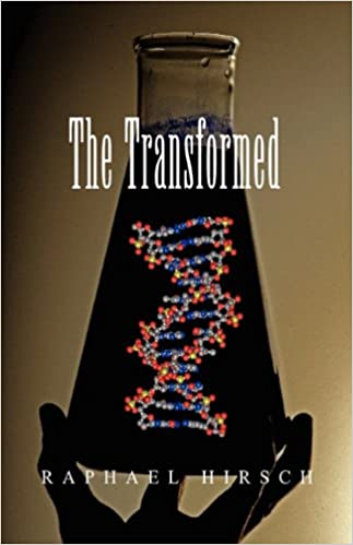 Book The Transformed