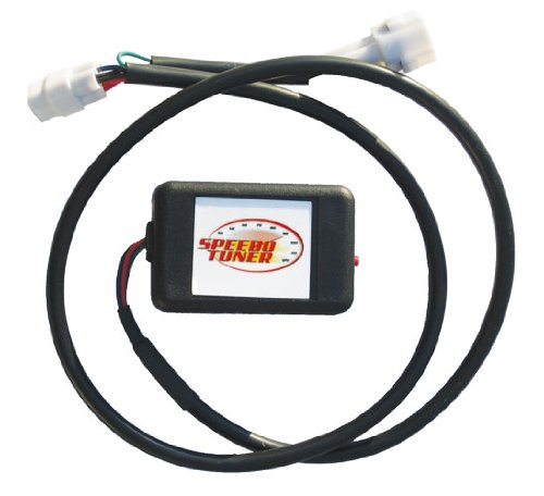 Speedo Tuner Speedometer Corrector (Speedo Cables)