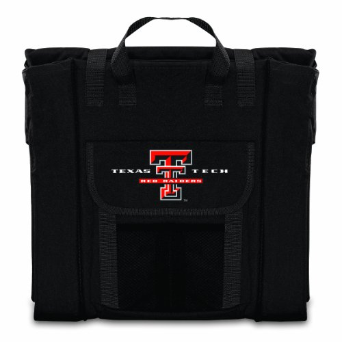 NCAA Texas Tech Red Raiders Portable Stadium Seat