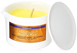 I Coloniali Massage Body Butter Candle, 3.5 Ounce
