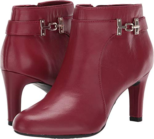 Bandolino Women's Lappo Red 8 M ()