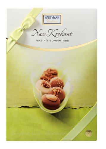 Heilemann Nuss-Krokant-Pralinés, 1er Pack (1 x 130 g)