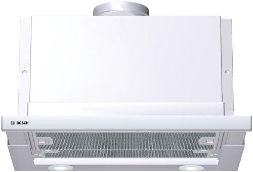 Bosch DHI655FX - Campana Telescópica Dhi 655 Fx Con Control Electrónico: Amazon.es: Hogar