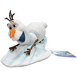 Penn Plax Olaf Sliding Down Ornament