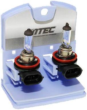 Mtec Xenon Effekt Lampen Gelb 9006 Hb4 12v 55w Jdm Auto